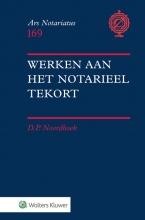 D.P. Noordhoek , Werken aan het notarieel tekort