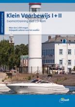 Jaap van Goor Klein Vaarbewijs I + II CD Rom