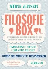 Stine  Jensen Filosofie box