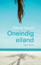 Gamal  Fouad Oneindig eiland