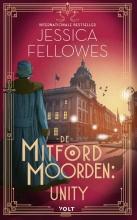 Jessica Fellowes , De Mitford-moorden: Unity