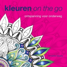 Annelies  Spang Kleuren on the go