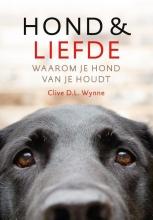 Clive D.L. Wynne , Hond & liefde