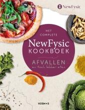 NewFysic , Het complete NewFysic Kookboek