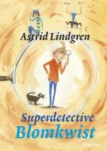 Astrid Lindgren , Superdetective Blomkwist