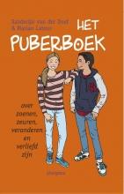 Sanderijn van der Doef Puberboek