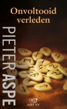 Pieter  Aspe Onvoltooid verleden