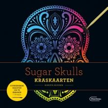 , Sugar Skulls Kraskaarten