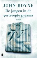 John Boyne , De jongen in de gestreepte pyjama