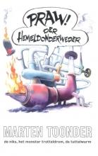 Marten  Toonder Avonturen van Tom Poes : Praw! Der hemeldonderweder