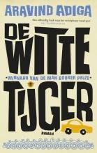 Adiga, Aravind De Witte Tijger