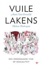 Anais Van Ertvelde, Heleen  Debruyne Vuile lakens