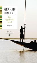 Graham  Greene Een opgebrand geval