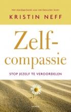 Kristin  Neff Zelfcompassie