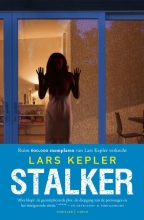 Lars  Kepler Joona Linna 5 : Stalker