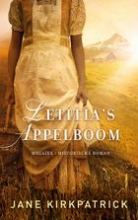 Jane  Kirkpatrick Letitia`s appelboom