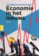 Paul van der Cingel Cees Banning, Economie in het nieuws