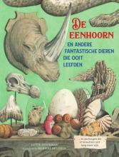 Lotte Stegeman , De eenhoorn