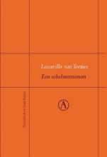 , Lazarillo van Tormes