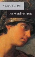 Publius Vergilius , Het verhaal van Aeneas