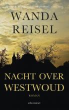 Wanda  Reisel Nacht over westwoud