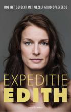 Edith  Bosch Expeditie Edith