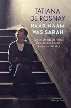 Tatiana de Rosnay , Haar naam was Sarah