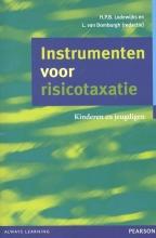 , Instrumenten voor risicotaxatie