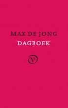 Max de Jong Dagboek