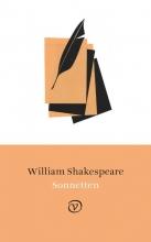 William  Shakespeare Sonnetten