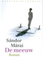 Sandor  Marai De meeuw