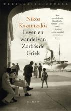 Nikos Kazantzakis , Leven en wandel van Zorbás de Griek