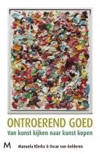 Oscar van Gelderen, Manuela  Klerkx Ontroerend goed