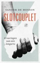 Sander de Hosson Slotcouplet