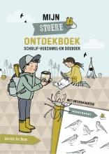 Marieke ten Berge Mijn stoere ontdekboek