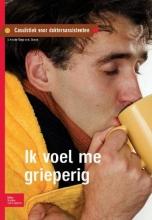 S. van der Krogt Ik voel me grieperig Casuïstiek voor doktersassistenten