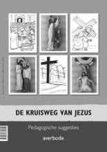 Hedwig  Berghmans De kruisweg van Jezus