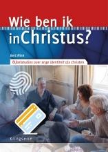 Gert Mink , Wie ben ik in Christus?