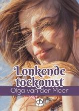 Olga van der Meer Lonkende toekomst - grote letter uitgave