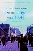 Sem - Sandberg, Steve De onzaligen van Lodz