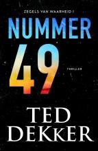 Ted Dekker , Nummer 49