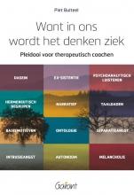 Piet Bulteel , Want in ons wordt het denken ziek