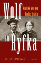 Willy Lindwer , , Wolf en Ryfka