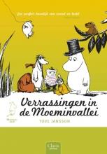 Tove Jansson , Verrassingen in de Moeminvallei