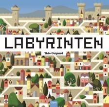Théo  Guignard Labyrinten