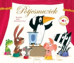 Guido van Genechten Potjesmuziek