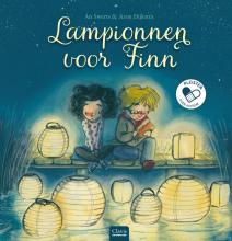 An Swerts , Lampionnen voor Finn