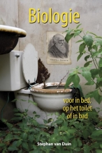 Stephan van Duin Biologie voor in bed, op het toilet of in bad