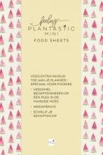 , Feeling Plantastic mini Food Sheets