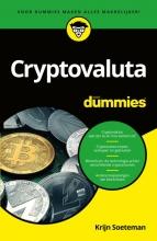 Krijn Soeteman , Cryptovaluta voor Dummies